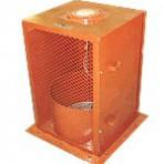 Генератор пены средней кратности стационарный ГПСС-600