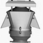 Клапан дыхательный КДМ-150