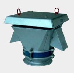 Клапаны КДМ-200