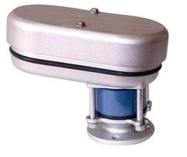 Клапан дыхательный механический КДМ–50