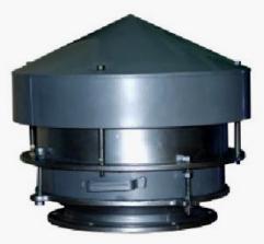 Клапаны дыхательные совмещенные КДС-1500М