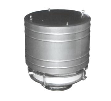 Клапан дыхательный совмещенный КДС-3000К