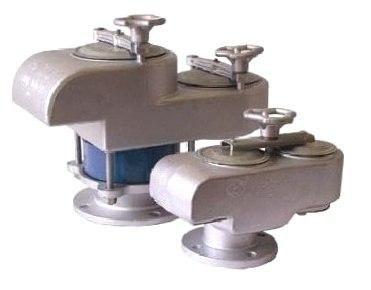 Совмещенный дыхательный клапан механический СМДК