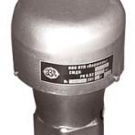 Совмещенный дыхательный клапан механический СМДК-50