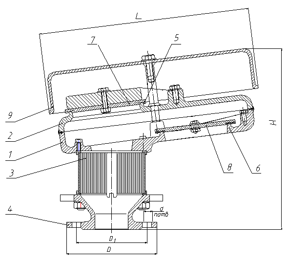 цена на кран шаровой муфтовый 11б27п1 диаметром 20 мм