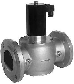 Клапаны КМГ DN 15-DN 50