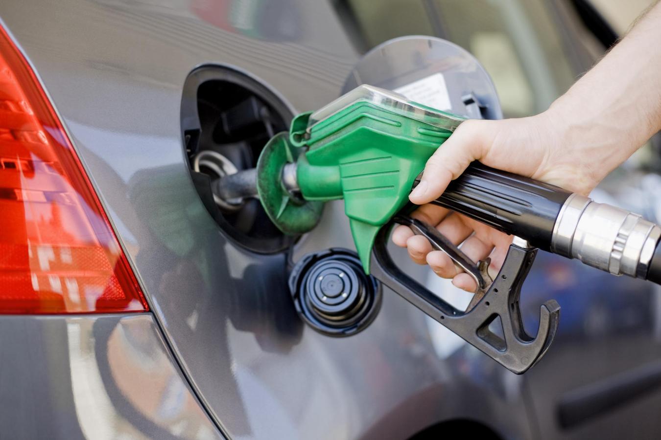 Повышение акциз на бензин