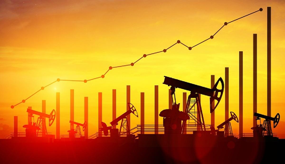 Прогноз цены на нефть 2018
